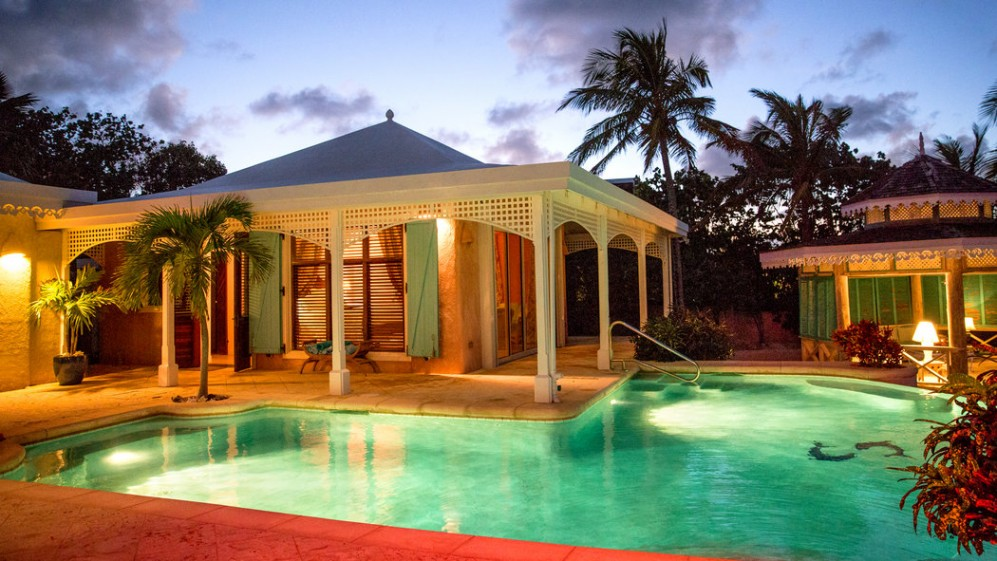 The New York Times' Guide to House Hunting in Anguilla