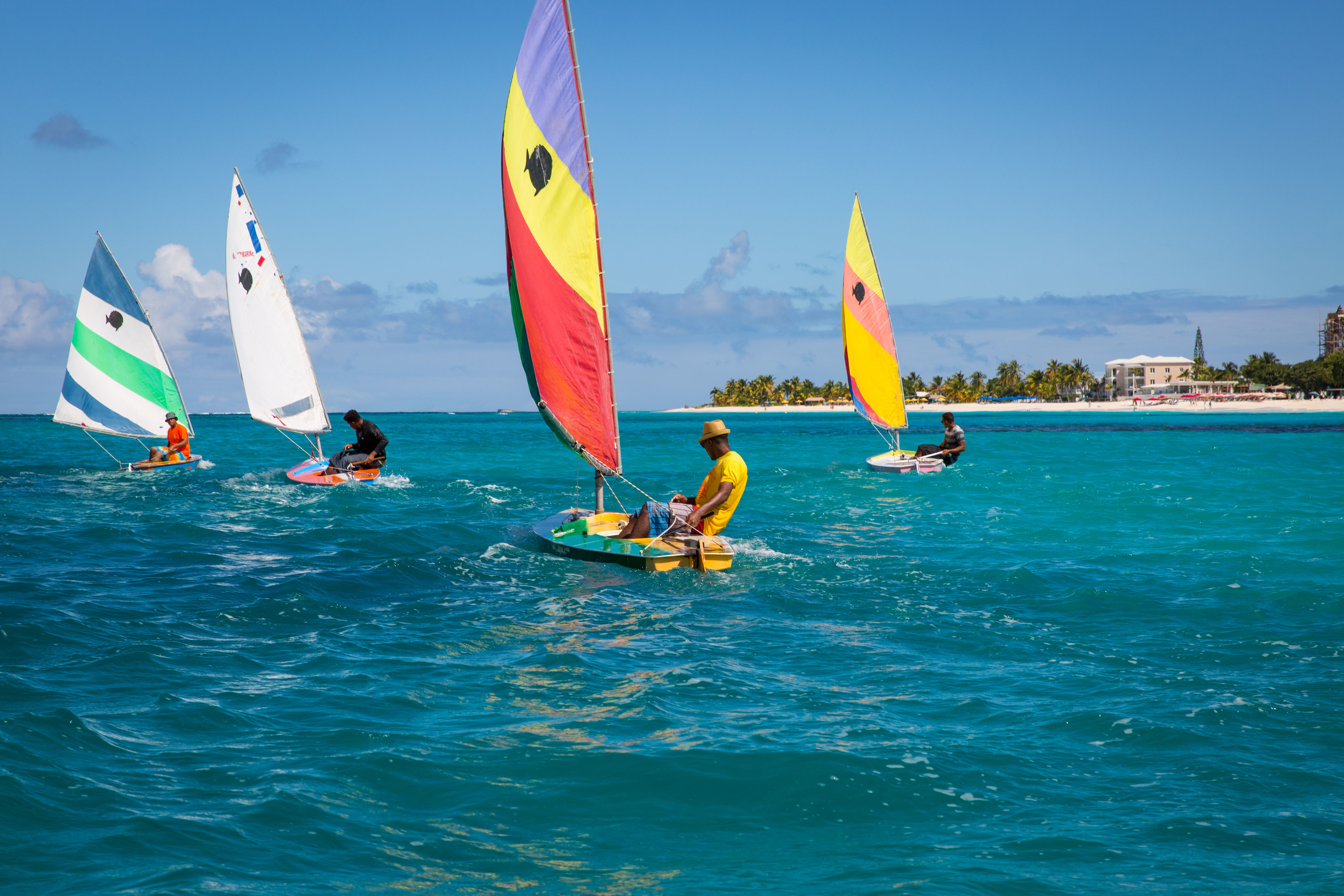 """Anguilla Ranked One of Top 3 """"Best Islands in the Caribbean"""""""