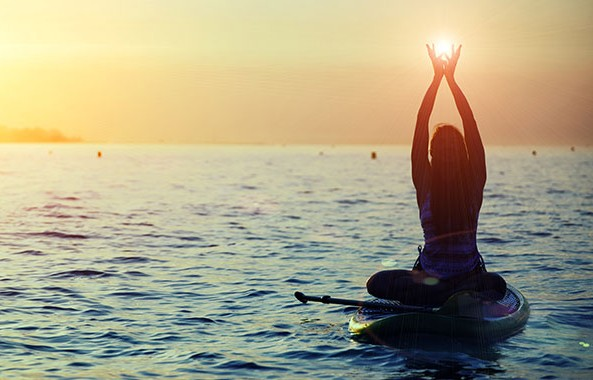 Five Ways to Cultivate Inner Peace