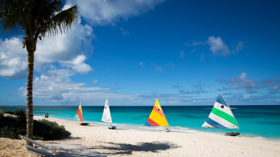 Living in the Caribbean: The Best Places to Retire