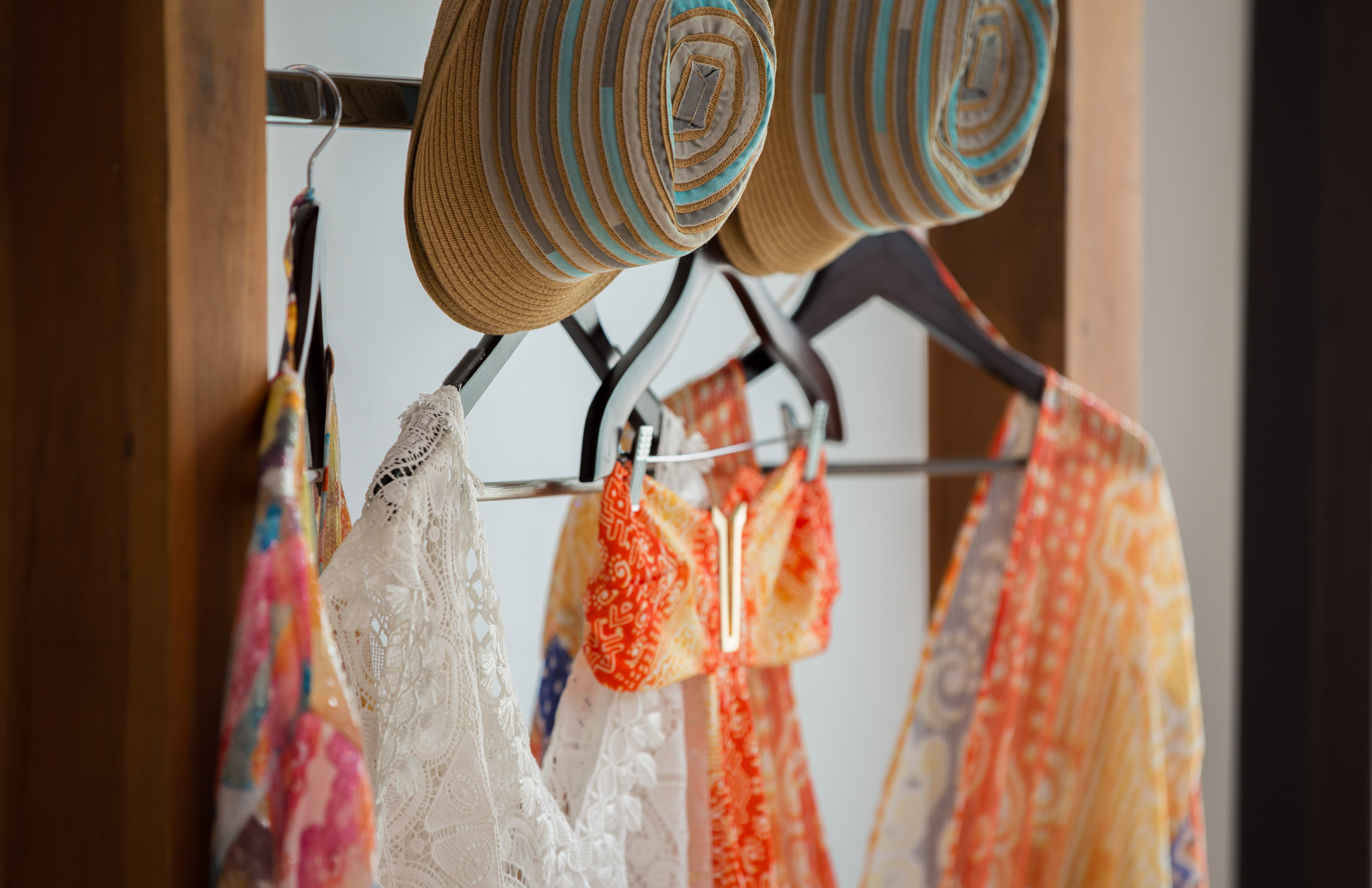 Anguilla's Hottest New Boutique, Out of The Blue, is Open for Business