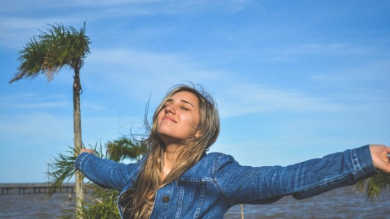 4 Ways Happiness Influences Your Health