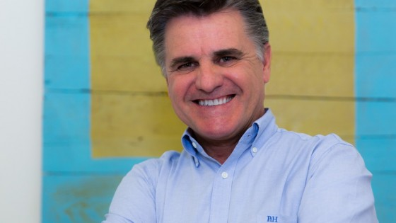Zemi Beach House Welcomes New General Manager