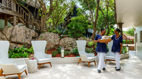 """""""Eating Sanity on Location"""" Wellness Retreat comes to Anguilla"""